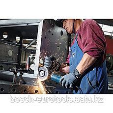 Bosch GWS 9-115 Professional в Казахстане, фото 3