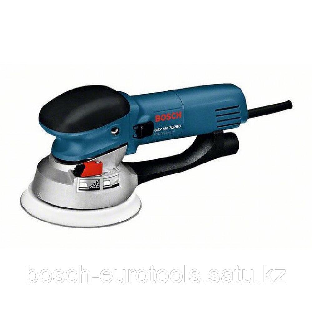 Bosch GEX 150 Turbo Professional в Казахстане
