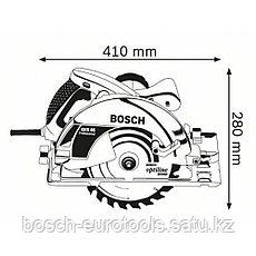 Bosch GKS 85 Professional в Казахстане, фото 2