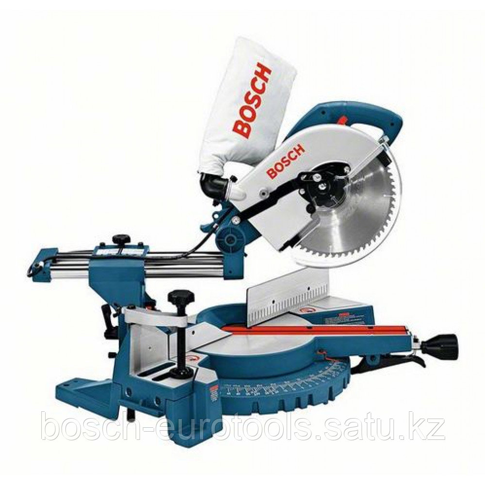 Bosch GCM 10 S Professional в Казахстане