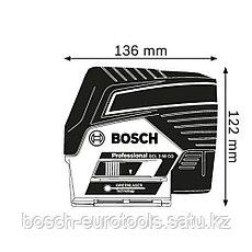 Bosch GCL 2-50 CG Professional в Казахстане, фото 2