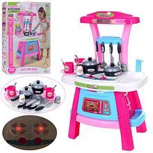 Современная кухня для вашего ребенка Tommy Toys Luxury Kitchen Set 421691
