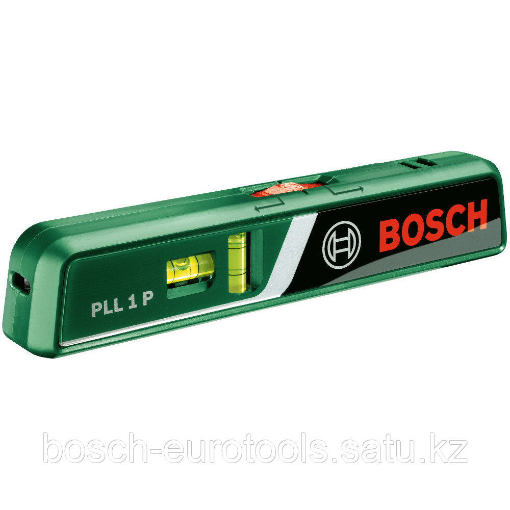Лазерный уровень Bosch PLL 1 P в Казахстане