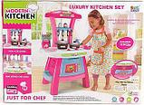 Современная кухня для вашего ребенка Tommy Toys Luxury Kitchen Set 421691, фото 2
