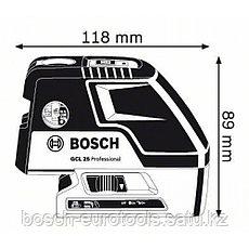 Bosch GCL 25 Professional в Казахстане, фото 3