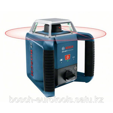 Bosch GRL 400 H Professional в Казахстане, фото 2