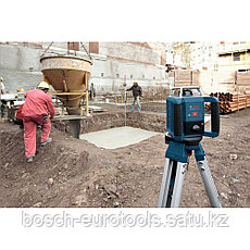 Bosch GRL 400 H Professional в Казахстане, фото 3