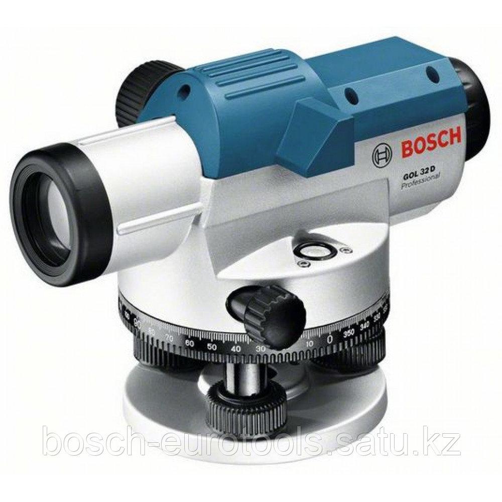 Bosch GOL 32 D Professional в Казахстане