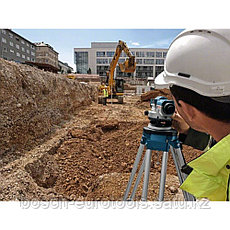Bosch GOL 26 D Professional в Казахстане, фото 3