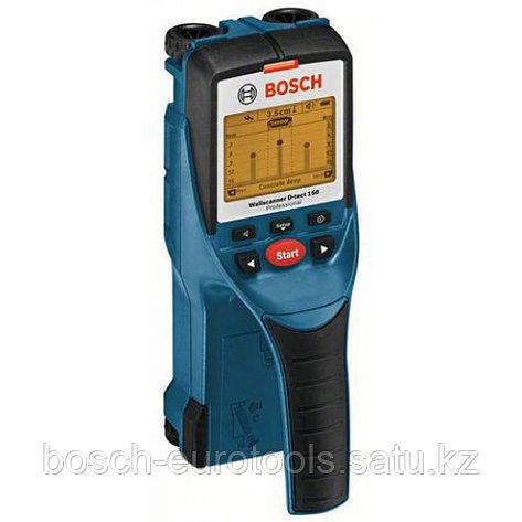 Bosch D-tect 150 Professional в Казахстане, фото 2