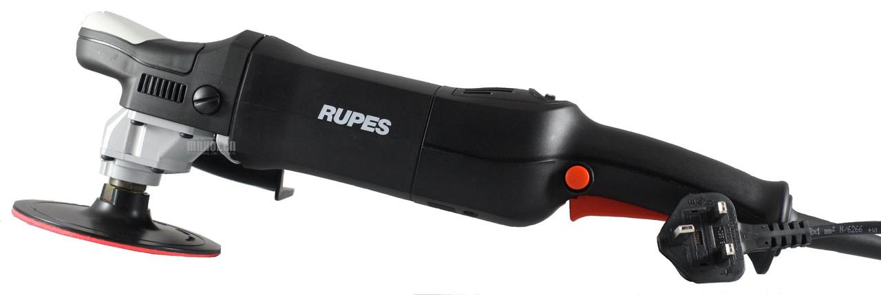 Роторная полировальная машинка Rupes LH18ENS