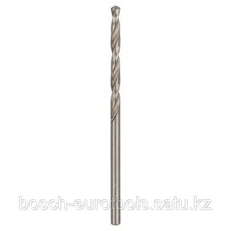 Свёрла по металлу HSS-G, DIN 338 3,2 x 36 x 65 mm в Казахстане, фото 2