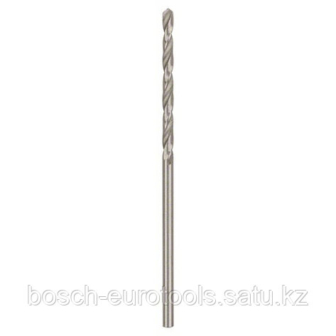 Свёрла по металлу HSS-G, DIN 338 2 x 24 x 49 mm в Казахстане, фото 2