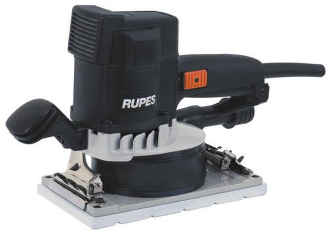 Эксцетриковая плоскошлифовальная машинка SSCA Rupes