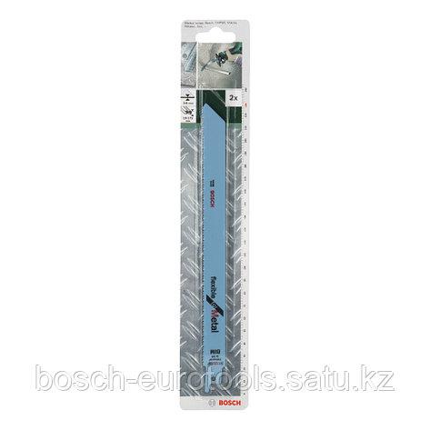 Пильное полотно, S 1122 BF Flexible for Metal в Казахстане, фото 2