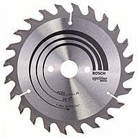 Пильный диск Optiline Wood 150 x 20/16 x 2,4 mm, 24 в Казахстане