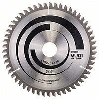 Пильный диск Multi Material 190 x 30 x 2,4 mm, 54 в Казахстане