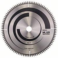 Пильный диск Multi Material 305 x 30 x 3,2 mm, 96 в Казахстане