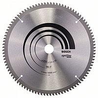 Пильный диск Optiline Wood 305 x 30 x 2,5 mm, 96 в Казахстане