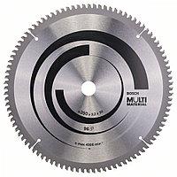 Пильный диск Multi Material 350 x 30 x 3,2 mm, 96 в Казахстане