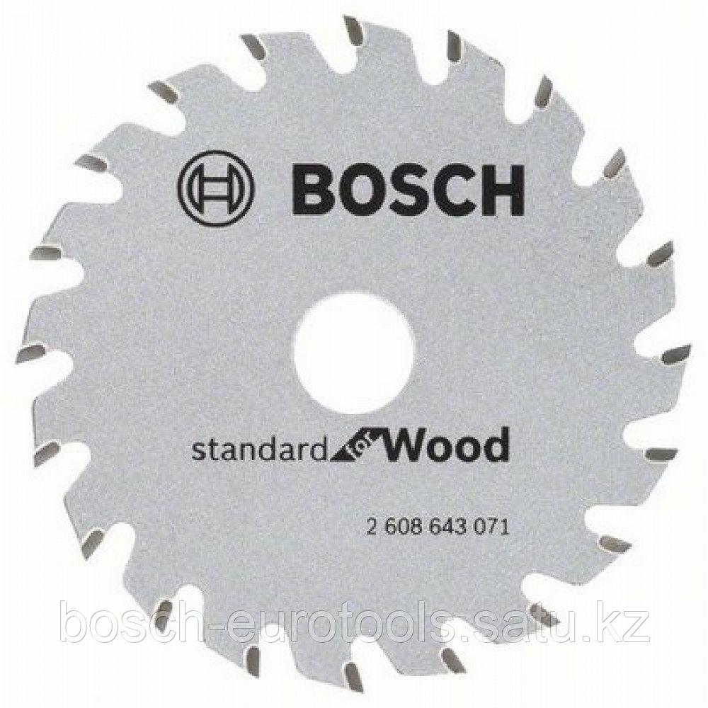 Пильный диск Optiline Wood  85 x 15 x 1,1 mm, 20 в Казахстане