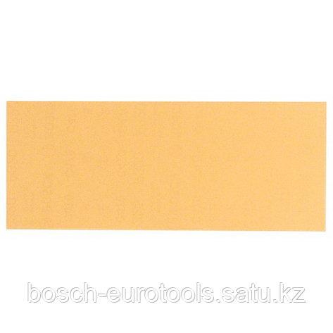 Шлифлист C470, в упаковке 10 шт. 93 x 230 mm, 80 в Казахстане, фото 2