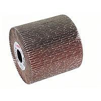 Ламельный шлифовальный валик из нетканого материала 19 мм, груб., 100 мм, 100 мм в Казахстане