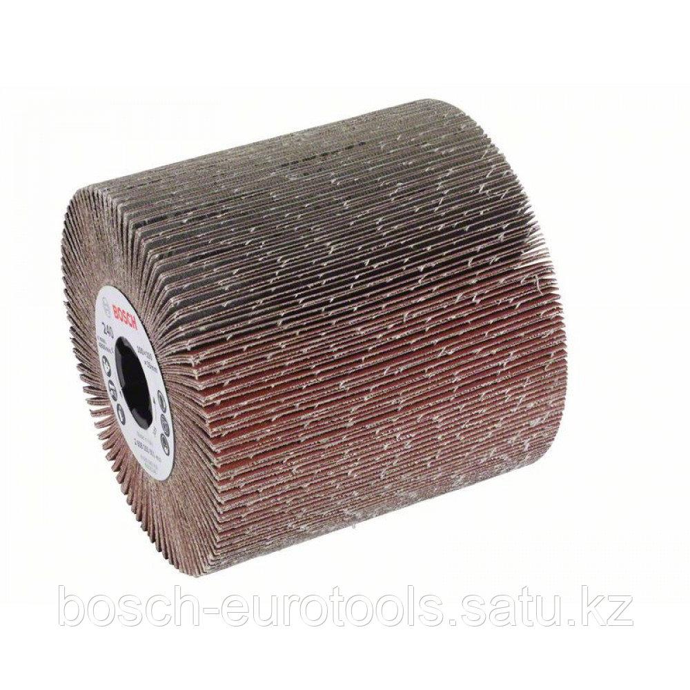 Шлифовальный валик из нетканого материала 19 мм, средн., 100 мм в Казахстане