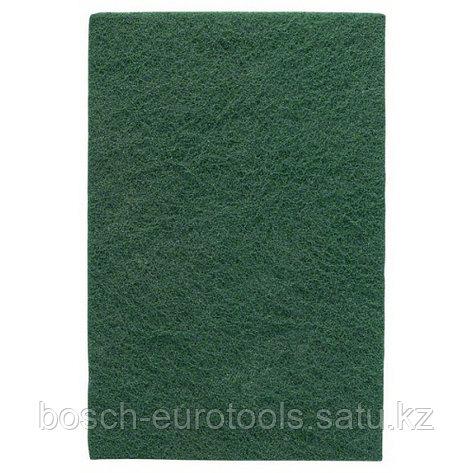 Шлифовальная подушка из нетканого материала – Expert for Finish 152 x 229 мм, универс. в Казахстане, фото 2