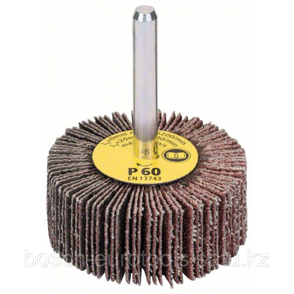 Шлифовальная ламель 6 mm, 60, 50 mm, 20 mm в Казахстане