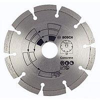Алмазный отрезной круг по бетону 125 x 22 x 1,7 x 7,0 mm в Казахстане
