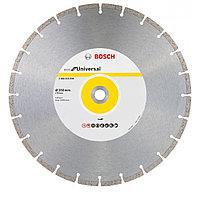 Алмазный отрезной круг ECO Universal 350 x 20 mm в Казахстане