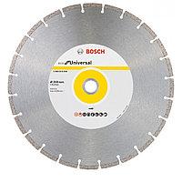 Алмазный отрезной круг ECO Universal 350 x 25 mm в Казахстане