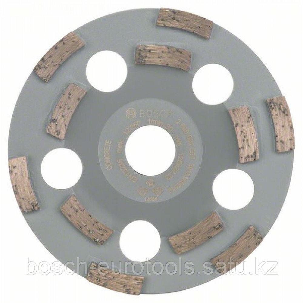 Алмазный чашечный шлифкруг Expert for Concrete 125 x 22,23 x 4,5 мм в Казахстане
