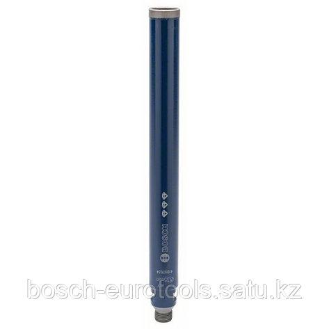 """Алмазная сверлильная коронка для мокрого сверления G 1/2"""" Best for Concrete 35 мм, 300 мм, кольцо, 10 мм в Казахстане, фото 2"""