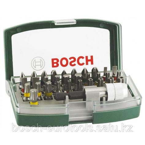 Набор бит Bosch 32шт в Казахстане, фото 2