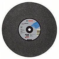 Отрезной круг, прямой, Expert for Metal A 30 T BF, 355 mm, 2,8 mm в Казахстане