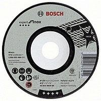Абразивный обдирочный круг Bosch 125х6х22,23 мм в Казахстане