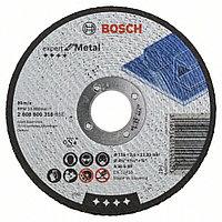 Отрезной круг, прямой, Expert for Metal A 30 S BF, 115 mm, 2,5 mm в Казахстане