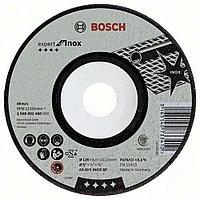 Абразивный обдирочный круг Bosch 150х22,23x6 мм в Казахстане