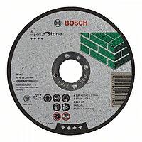 Отрезной круг, прямой, Expert for Stone C 24 R BF, 125 mm, 2,5 mm в Казахстане