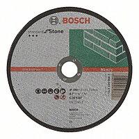 Отрезной круг, прямой, Standard for Stone C 30 S BF, 180 mm, 22,23 mm, 3,0 mm в Казахстане