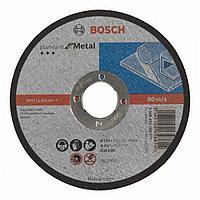 Отрезной диск прямой Standard for Metal A 30 S BF, 115 mm, 22,23 mm, 2,5 mm в Казахстане