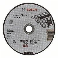 Отрезной круг, прямой, Expert for Inox - Rapido AS 46 T INOX BF, 180 mm, 1,6 mm в Казахстане