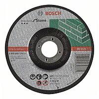Отрезной круг, выпуклый, Standard for Stone C 30 S BF, 125 mm, 22,23 mm, 2,5 mm в Казахстане