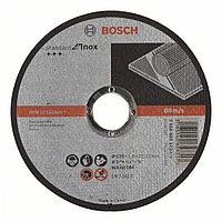 Отрезной круг, прямой, Standard for Inox WA 60 T BF, 125 mm, 22,23 mm, 1,6 mm в Казахстане