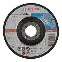 Отрезной круг, выпуклый, Standard for Metal A 30 S BF, 115 mm, 22,23 mm, 2,5 mm в Казахстане