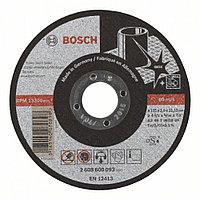 Отрезной круг, прямой, Expert for Inox AS 46 T INOX BF, 115 mm, 2,0 mm в Казахстане
