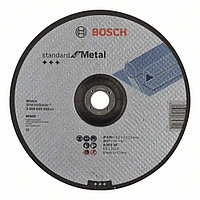 Отрезной круг, выпуклый, Standard for Metal A 30 S BF, 230 mm, 22,23 mm, 3,0 mm в Казахстане