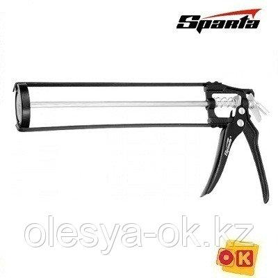 Пистолет для герметика. SPARTA, фото 2